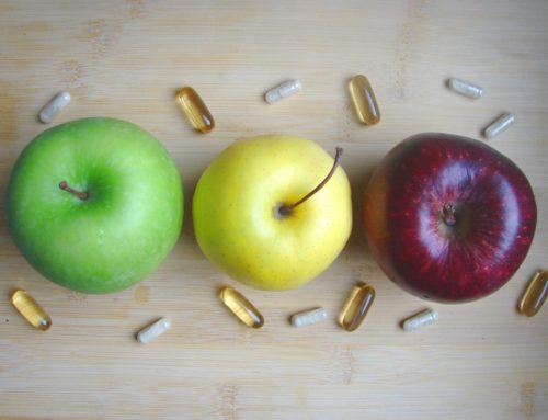 The What, How and Why of Nutraceuticals